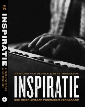 Cover boek Inspiratie