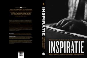 Cover en inhoud boek Inspiratie